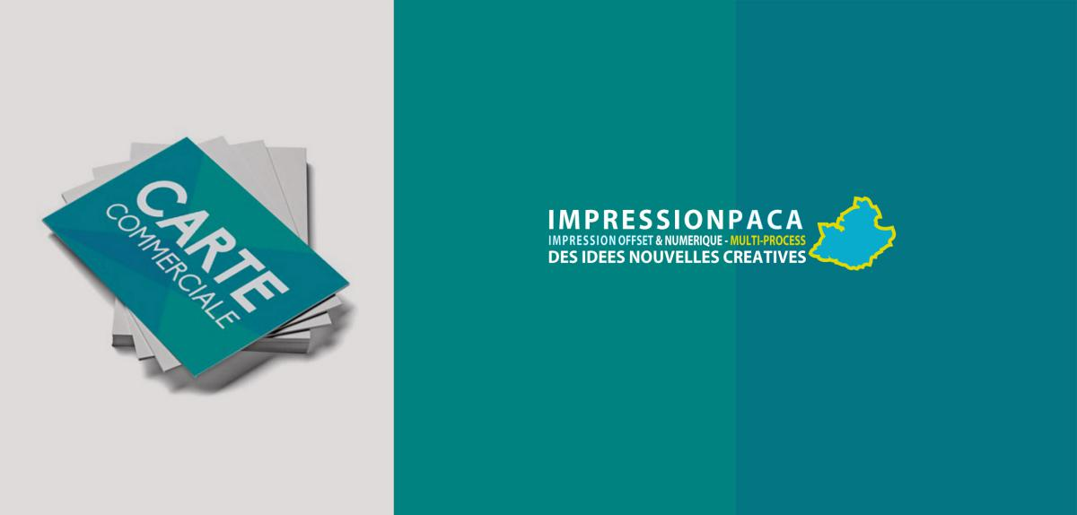 impression petit format, carte mini