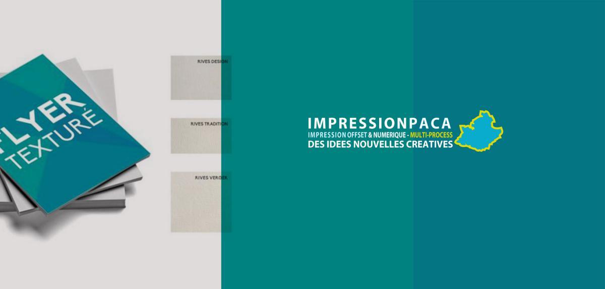 Impression Flyer Carte De Voeux Visite Papier Calque A